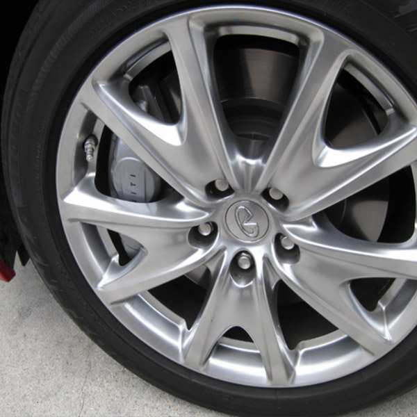 Paintless Dent Removal Cost >> Wheel Refinishing Services, Wheel Repair Technicians | Dr ...