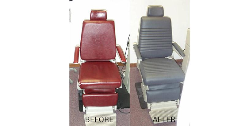 Dr. Vinyl | Professional Vinyl & Leather Repairs, Stain & Odor ...